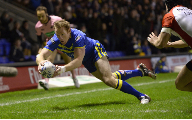 Private: Wigan Warriors v Warrington Wolves: Super League watch live TV streaming – preview