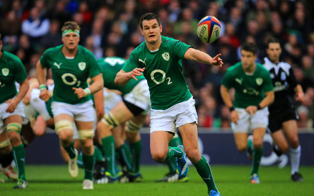 (Video) Ireland 19-9 England – Six Nations highlights as hosts stay on track for Grand Slam