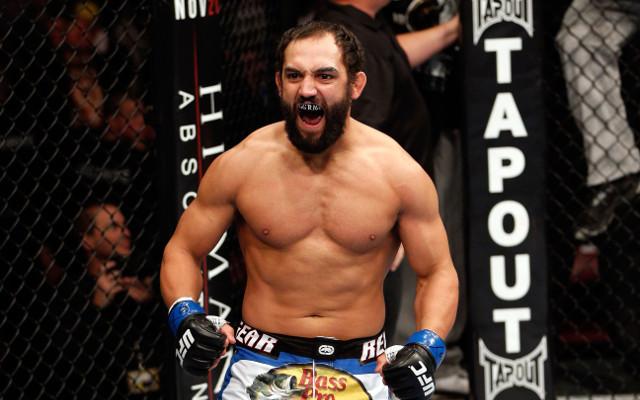 (Video) UFC 171: Johny Hendricks v Robbie Lawler – Countdown episode & preview