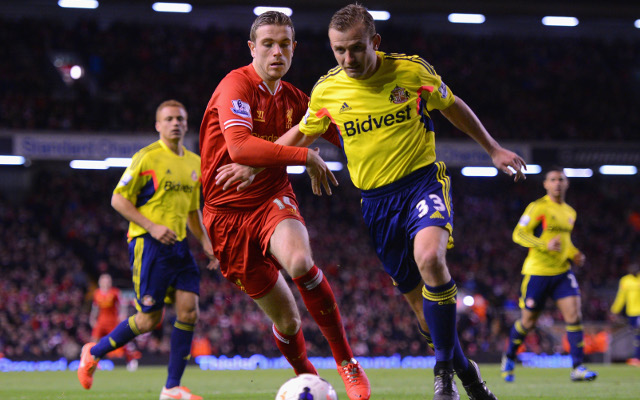 Liverpool 2-1 Sunderland: Premier League match report, goals and highlights