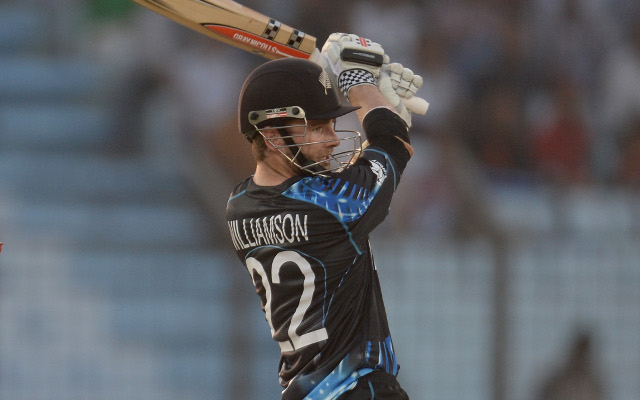 New Zealand player ratings v South Africa with Ross Taylor and Kane Williamson starring