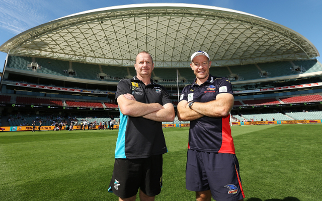 Port Adelaide Power v Adelaide Crows: watch live AFL streaming – match preview