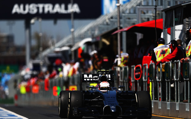 New deal for Australian Formula One Grand Prix in the works