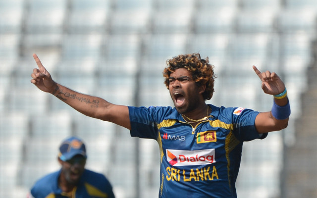 Cricket World Cup 2015: Sri Lanka pace spearhead cleared to face New Zealand in cup opener