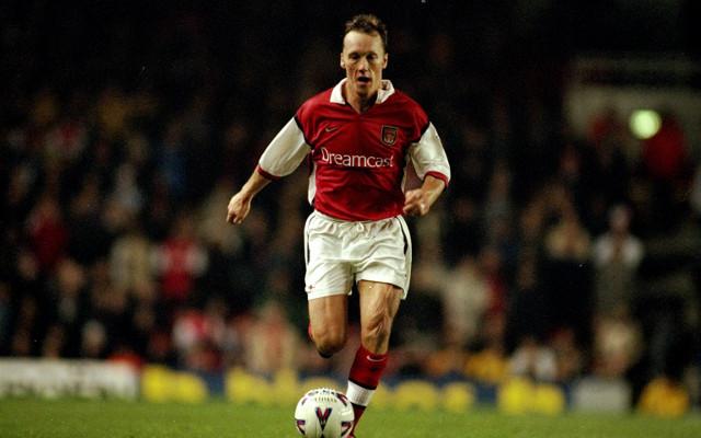 Arsenal legend trolled on Twitter after asking Arsene Wenger about premature dumping