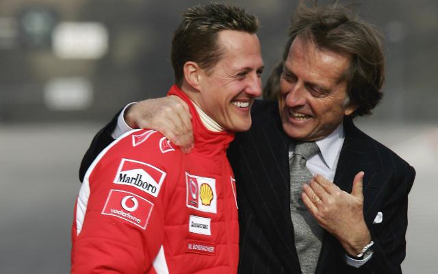 Michael Schumacher latest news: Ferrari president still in shock over skiing accident