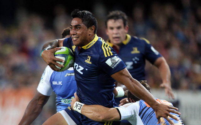 Private: Otago Highlanders v Wellington Hurricanes: Super 15 rugby live streaming – preview