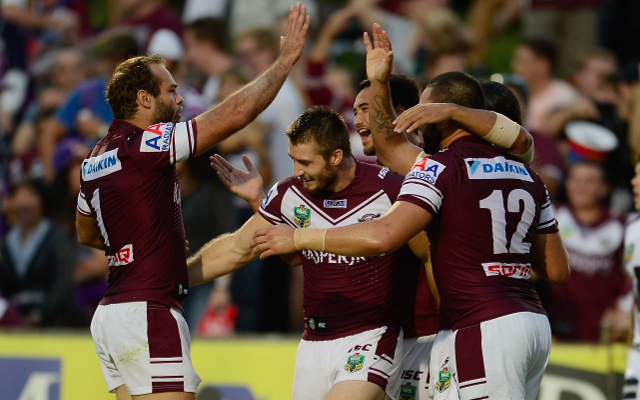 St George Illawarra v Manly Sea Eagles: live streaming and preview