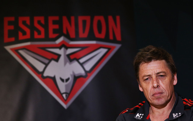 Mark Thompson says he regrets returning to Essendon following supplements saga