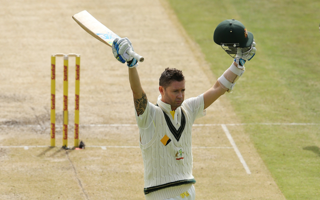 Australia v South Africa: 3rd Test match live score – Michael Clarke leads from the front