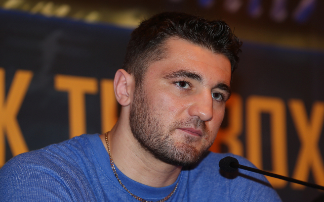 Nathan Cleverly and Tony Bellew set for rematch in November