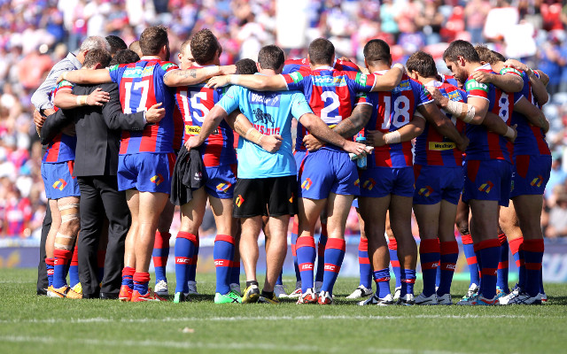 Newcastle Knights v Cronulla Sharks: NRL live scores, highlights – match report