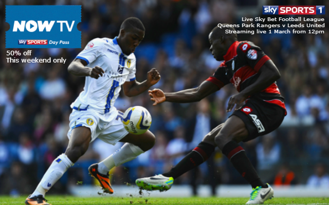Private: QPR v Leeds United: live stream guide and Championship preview