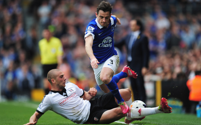 Fulham 1-3 Everton: Premier League match report, goals and highlights