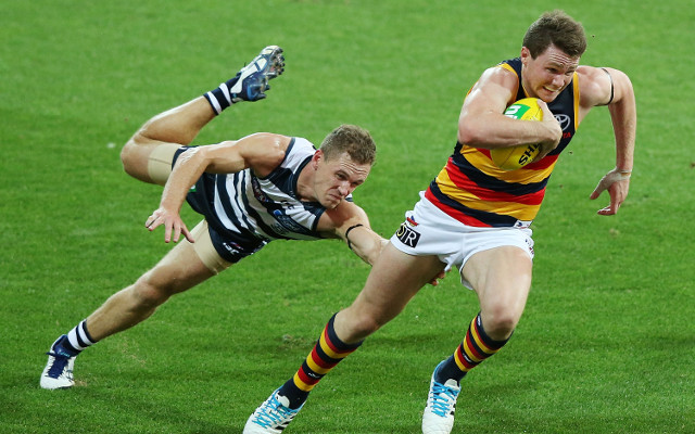 2015 AFL free agents: The five biggest players up for grabs including Adelaide & Carlton stars