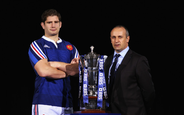 France v Scotland: Six Nations Championship 2014 – live rugby union streaming, preview