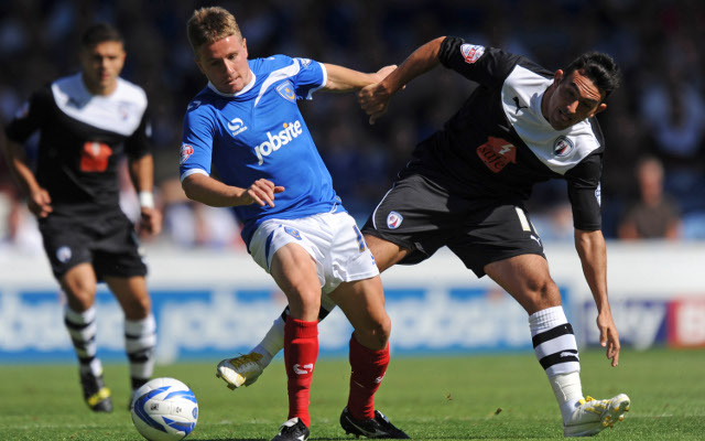 Private: Chesterfield v Portsmouth: League Two match preview and live streaming