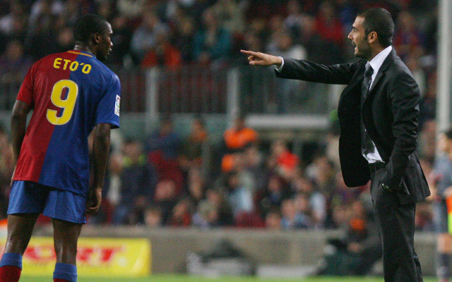 Chelsea star slams former manager Guardiola over his time at Barcelona