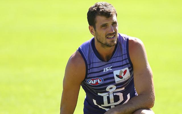 AFL injury news: Fremantle's Scott Gumbleton out for 12 weeks