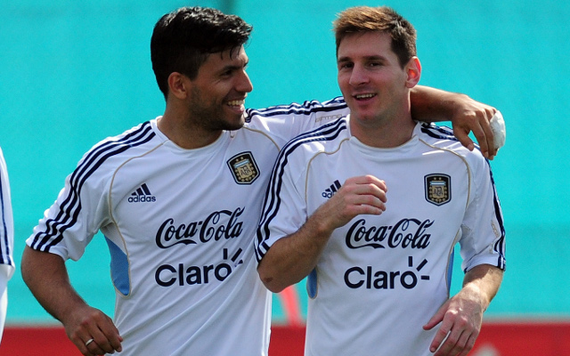 Lionel Messi should not shoulder sole blame for Argentina's woeful World Cup final finishing