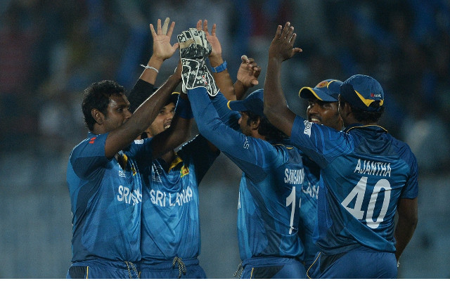 Sri Lanka offered bonus of $1 million if they win the ICC Twenty20 World Cup final