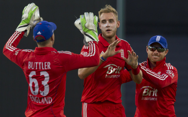 Cricket World Cup 2015: Controversial England paceman Stuart Broad confident he can rediscover top form