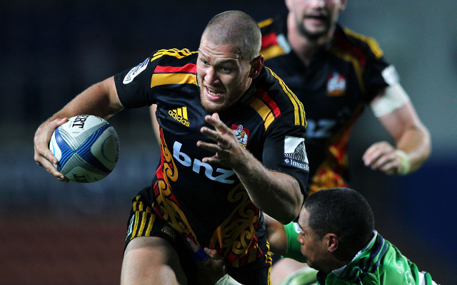 Super 15 rugby union live scores: Waikato narrowly defeat Otago 21-19
