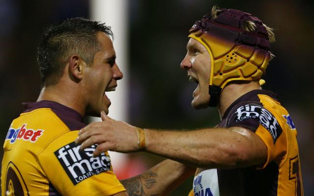 Brisbane Broncos v St George Illawarra Dragons: NRL live score, highlights – match report