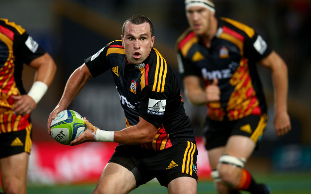 Waikato Chiefs v Western Stormers: Super 15 champions cruise to 16-point win – report