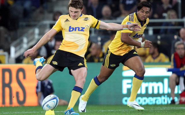 Wellington Hurricanes v Northern Bulls: Super 15 rugby, live scores, highlights – match report