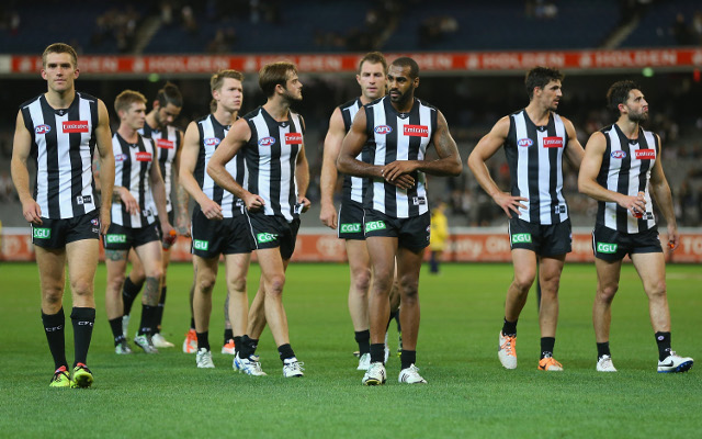 Richmond Tigers v Collingwood Magpies: AFL live TV streaming – Aussie rules game preview