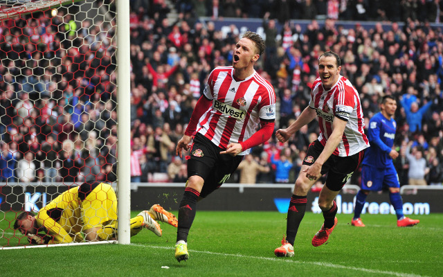 Sunderland 4-0 Cardiff City: Premier League report, goals and highlights