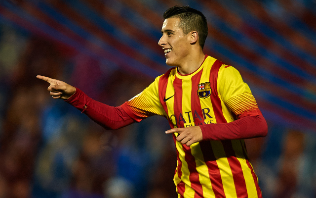 Liverpool close in on excellent Spanish attacker