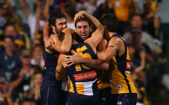 Geelong Cats v West Coast Eagles: AFL live TV streaming – Aussie rules game preview