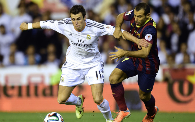 Barcelona 1-2 Real Madrid: Copa del Rey final match report, goals and highlights