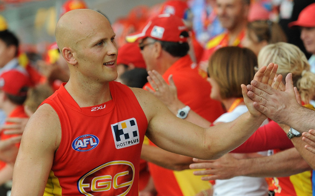 Hawthorn Hawks v. Gold Coast Suns: watch AFL live streaming – game preview