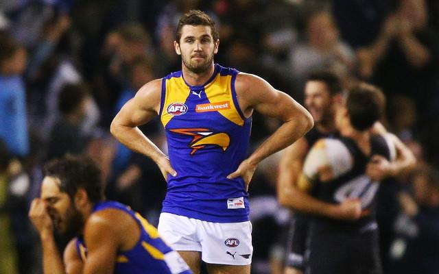 Carlton Blues v West Coast Eagles: AFL live scores, ladder, highlights – match report
