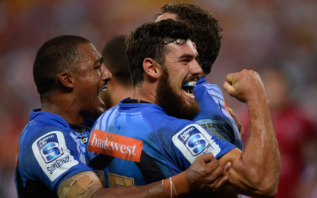 Queensland Reds v Western Force: Super 15 rugby live scores, highlights – match report