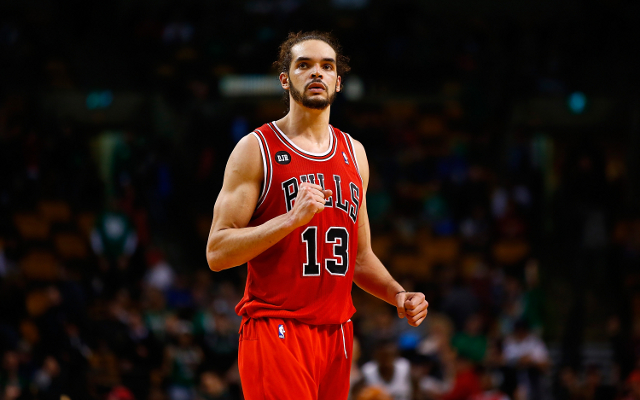 NBA news: Chicago Bulls star Joakim Noah has knee surgery