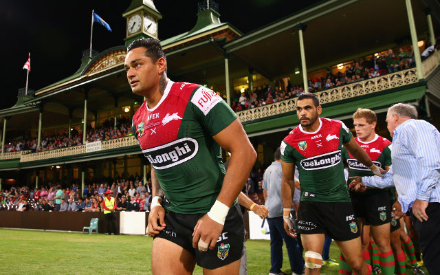 NRL to re-open investigation into incident involving South Sydney Rabbitohs players John Sutton & Luke Burgess