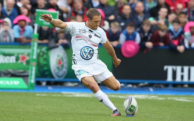 Private: Toulon v Leinster: Heineken Cup quarter-final, live rugby union TV streaming – game preview