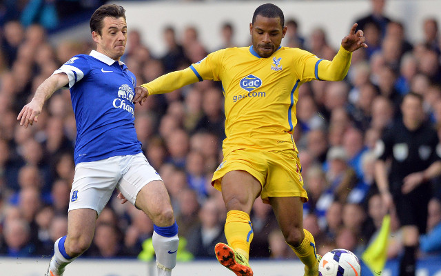 Everton 2-3 Crystal Palace: Premier League match report, goals and highlights
