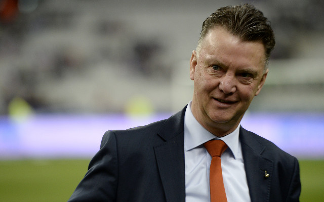 Louis van Gaal to be named Manchester United manager within the next 24 hours
