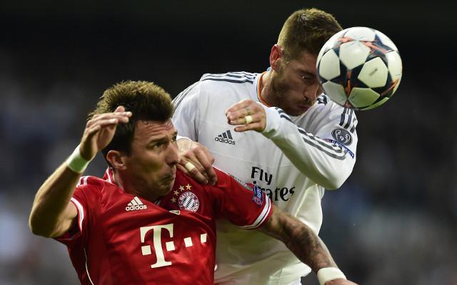 Real Madrid 1-0 Bayern Munich: Champions League semi-final report, goals and highlights