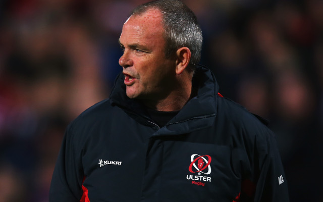 Private: Ulster v Saracens: Heineken Cup quarter final, live rugby union TV streaming – preview