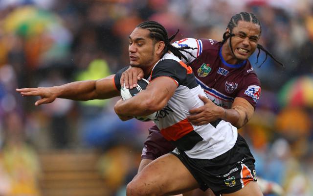 Wests Tigers v Manly Sea Eagles: NRL live scores, ladder, highlights – match report