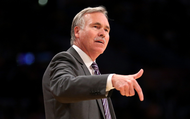 NBA rumors: Mike D'Antoni interested in Denver Nuggets job