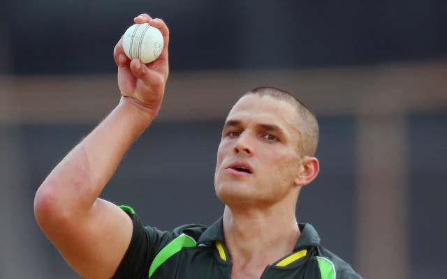 Nathan Coulter-Nile and Nic Maddinson ruled out of rest of IPL 7 due to injury