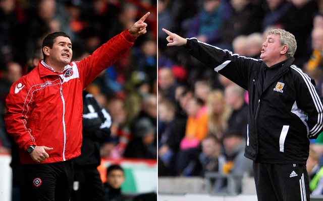 Hull City v Sheffield United: FA Cup semi-final preview and live streaming