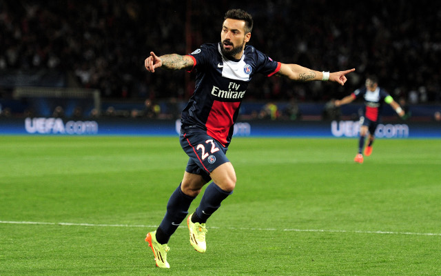 Arsenal get transfer BOOST for €30m Ligue 1 scoring GENIUS